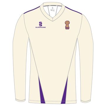 Imagen de Cheshire C.C.C Players Long Sleeved Sweater