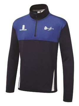 Picture of UEL - Sports Club Performance Top
