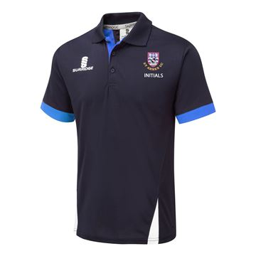 Picture of St Annes CC Blade Polo Shirt