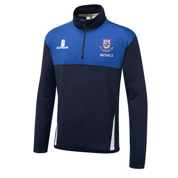 Picture of St Annes CC Blade Performance Top