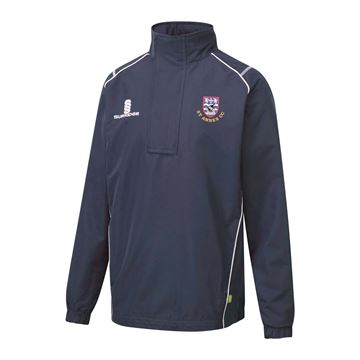 Picture of St Annes CC 1/4 Zip Rain Jacket