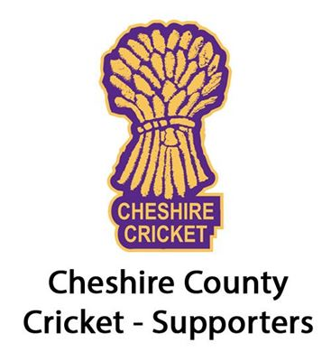 Afbeelding voor categorie Cheshire CCC - Supporters