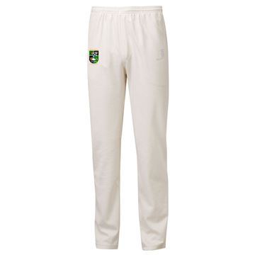 Picture of BOROUGHMUIR CRICKET CLUB TEK PLAYING TROUSERS