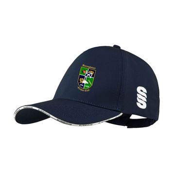 Picture of BOROUGHMUIR CRICKET CLUB BASEBALL CAP