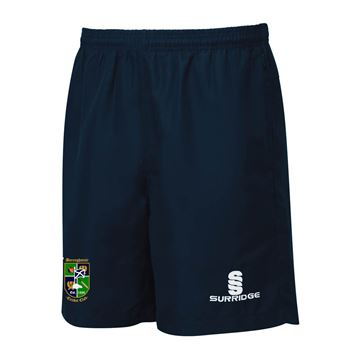 Picture of BOROUGHMUIR CRICKET CLUB BLADE TRAINING SHORTS