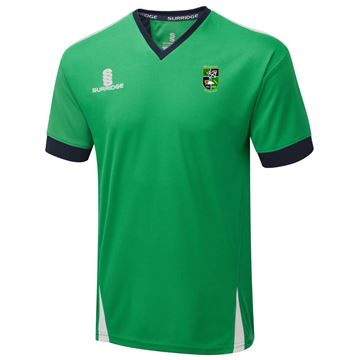 Picture of BOROUGHMUIR CRICKET CLUB BLADE TRAINING SHIRT