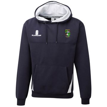 Picture of BOROUGHMUIR CRICKET CLUB BLADE HOODY