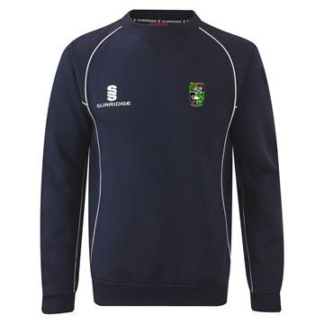 Picture of BOROUGHMUIR CRICKET CLUB ALPHA SWEATSHIRT