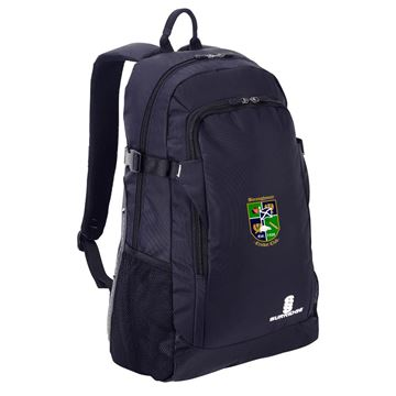 Picture of BOROUGHMUIR CRICKET CLUB ERGO BACKPACK