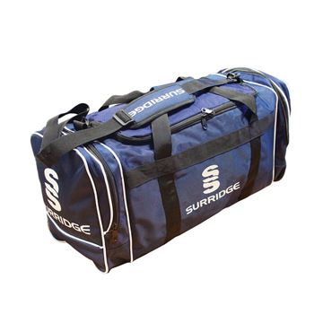 Picture of BOROUGHMUIR CRICKET CLUB HOLDALL