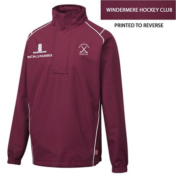 Imagen de Windermere Hockey Club 1/4 Zip Rain Jacket