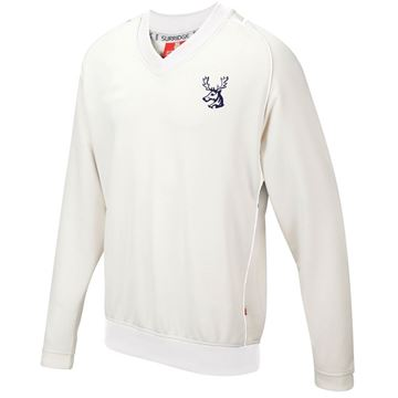 Picture of Grange CC Long Sleeved Sweater