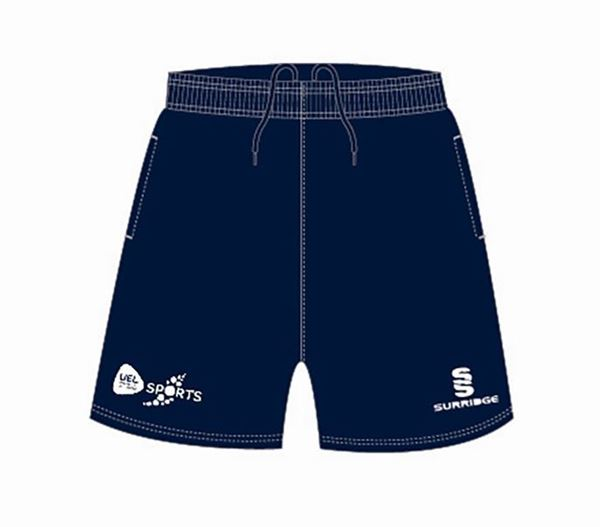 Picture of UEL - Sports Club Shorts