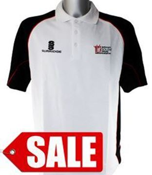 Bild von Southampton Solent Sports Science Polo