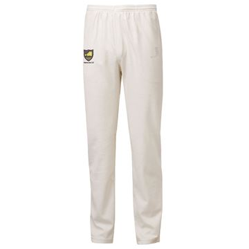Bild von Huncote CC Playing Cricket Trousers