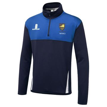 Picture of Huncote CC Blade Performance Top