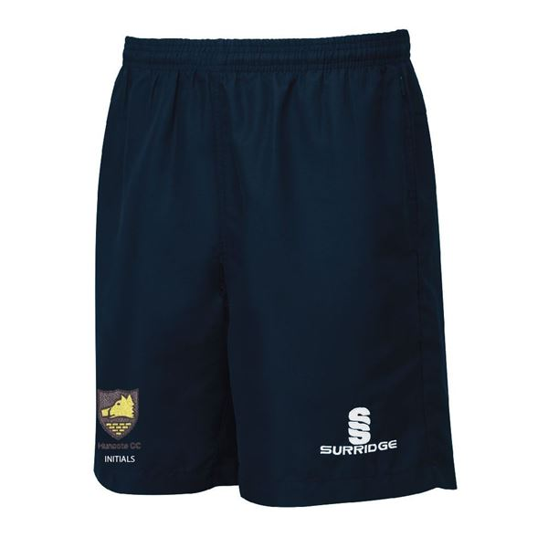 Picture of  Huncote CC Blade Training Short