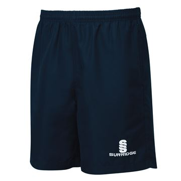 Image de Papplewick & Linby CC Blade Training Short