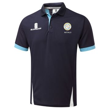 Picture of Papplewick & Linby CC Blade Polo Shirt