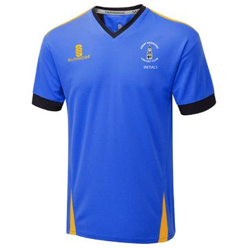 Picture of Great Harwood CC Blade Training Tee