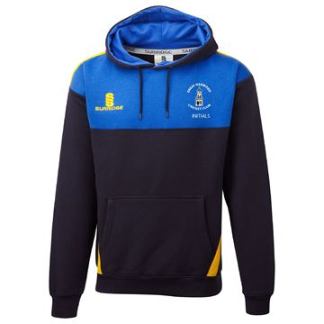 Picture of Great Harwood CC Blade Hoodie