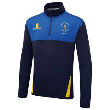Picture of Great Harwood CC Blade Performance Top