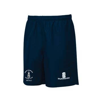 Picture of Great Harwood CC Leisure Short