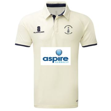 Picture of Great Harwood CC Senior Ergo S/S playing shirt