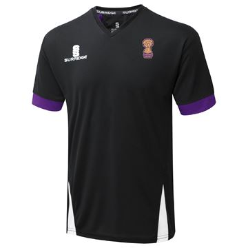 Image de CHESHIRE CRICKET BOARD GIRLS TRAINING SHIRT