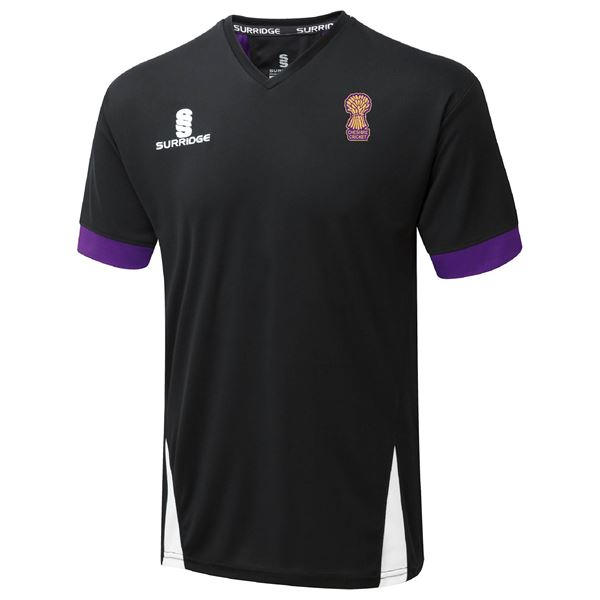 Image sur CHESHIRE CRICKET BOARD GIRLS TRAINING SHIRT