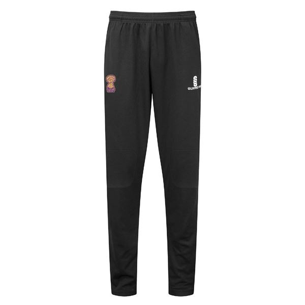 Image sur CHESHIRE CRICKET BOARD GIRLS PRO TROUSERS