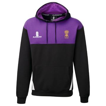 Image de CHESHIRE CRICKET BOARD GIRLS HOODIE