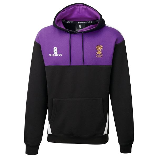 Picture of CHESHIRE CRICKET BOARD GIRLS HOODIE