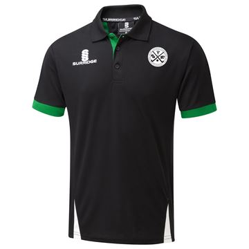 Picture of London Gamblers Blade Polo Shirt