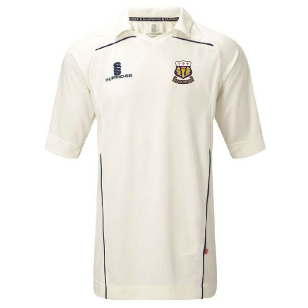 Image sur Solihull BLOSSOMFIELD SPORTS CLUB Century Shirt