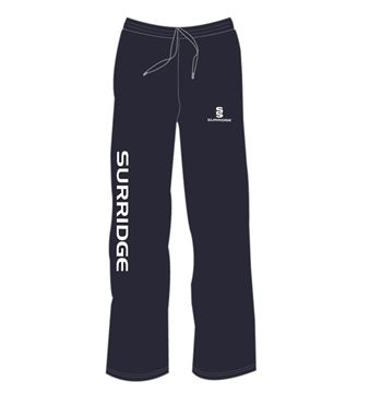Picture of TRACK PANTS NAVY RIPSTOP