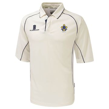 Afbeeldingen van Trinity Mid-Whitgiftian CC Premier 3/4 sleeved playing shirt