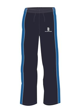 Picture of TRACKSUIT PANT NAVY/ROYAL/WHITE