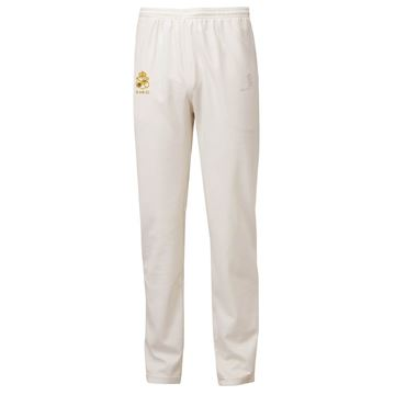 Picture of Wirksworth and Middleton CC Playing Cricket Trousers