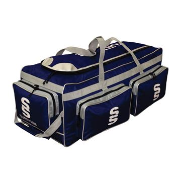 Afbeeldingen van Great Harwood Hawks CC Large Bag