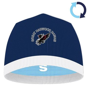 Picture of Great Harwood Hawks CC Beanie