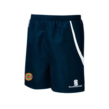 Picture of Haslingden CC Ripstop Shorts