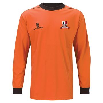 Image de Broomfield FC Goal Keepers Shirt