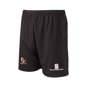 Image de Broomfield FC Padded Goal Keeper Shorts