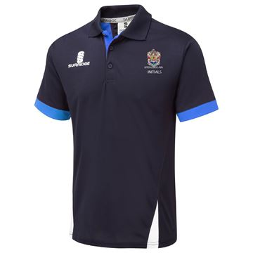 Picture of Rawtenstall CC Blade Polo Shirt