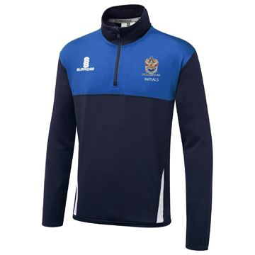 Picture of Rawtenstall CC Blade Performance Top