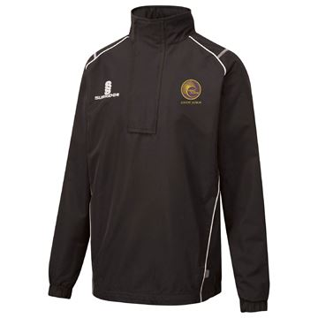 Picture of Walsall Academy Sixth Form 1/4 Zip Rain Jacket