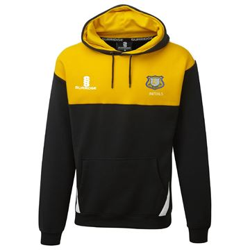 Picture of Canvey Island CC Blade Hoodie