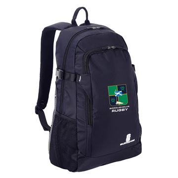 Picture of Boroughmuir Rugby Ergo Backpack