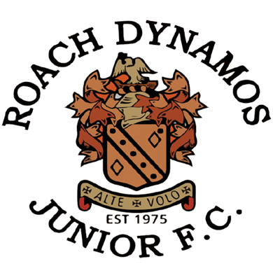 Bild für Kategorie Roach Dynamos Junior Football Club